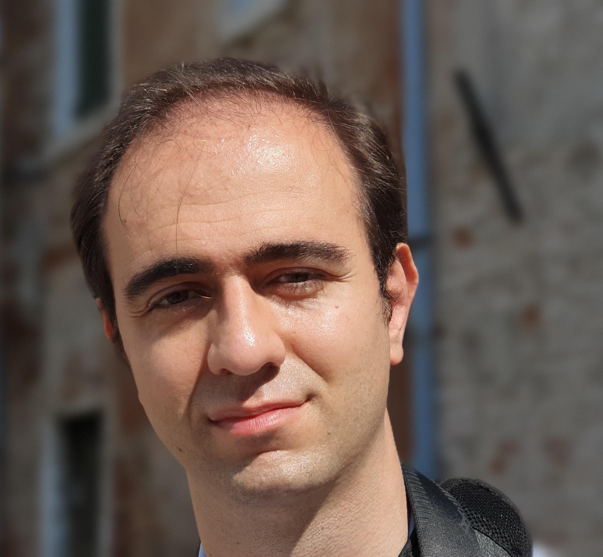 Emanuele Bagnaschi